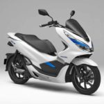 Honda PCX Electric bike