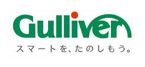 ガリバー・ロゴ